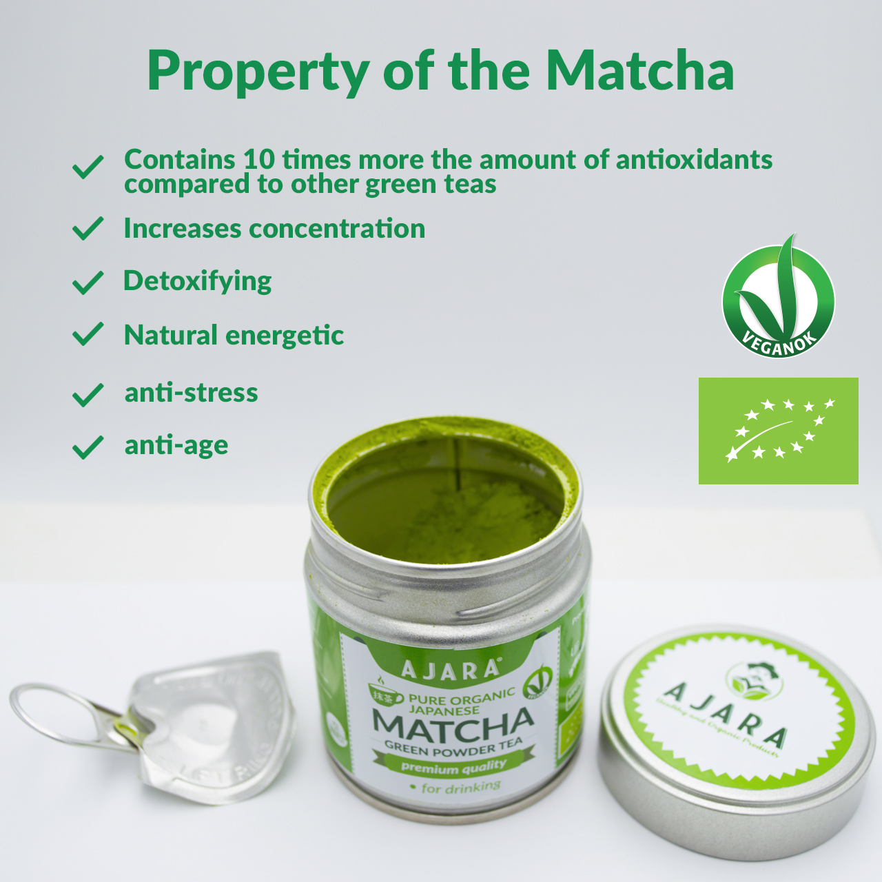 Matcha where to buy