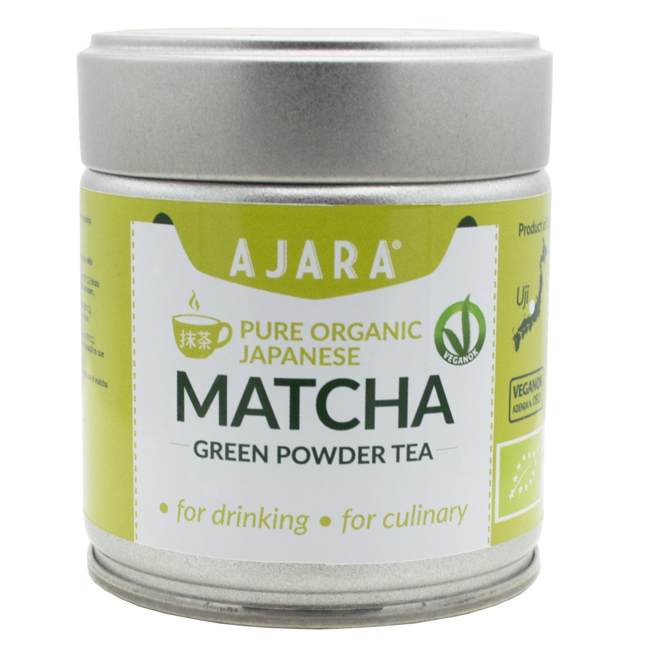 Matcha to drink