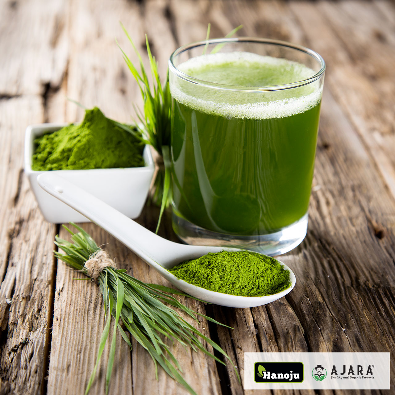 Wheat grass benefits
