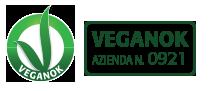 AJARA Azienda certificata Vegan Ok