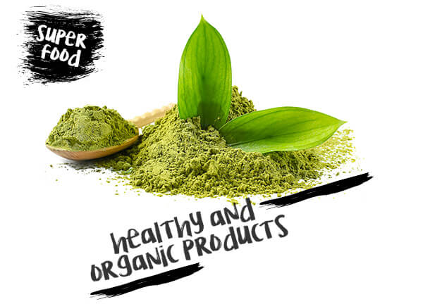 AJARA online shop of Natural products